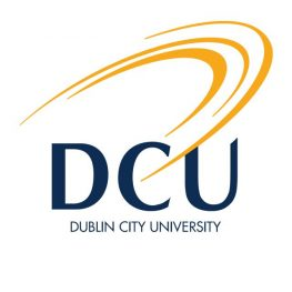 Dublin City University Logo