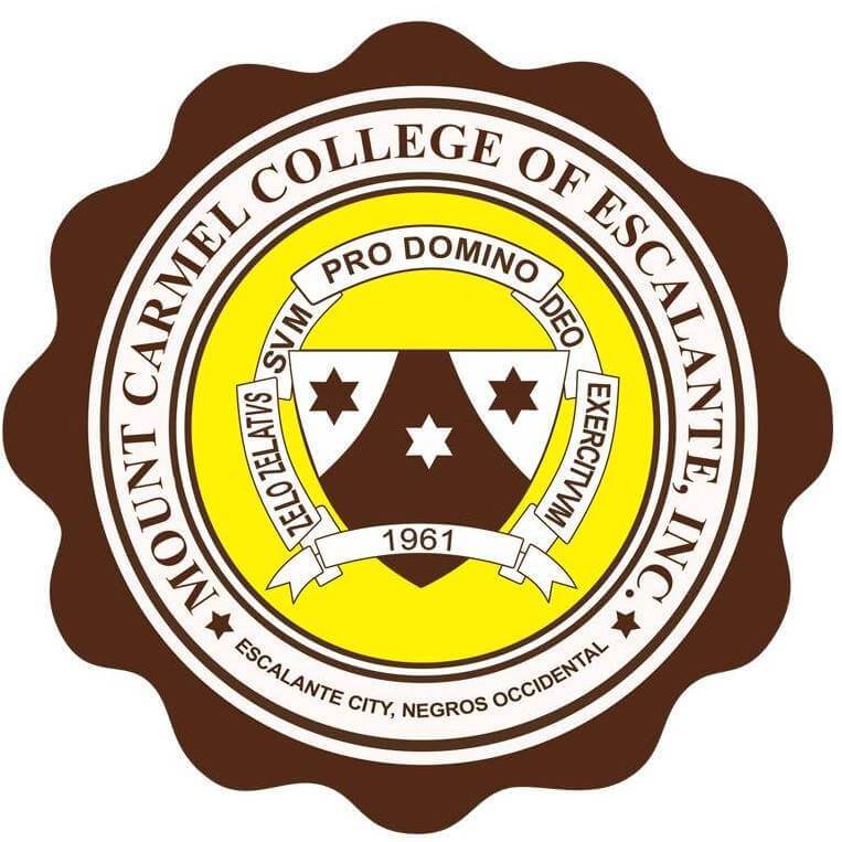 Mount Carmel College of Escalante, Inc. Logo