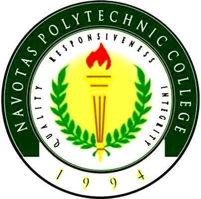Navotas Polytechnic College Logo