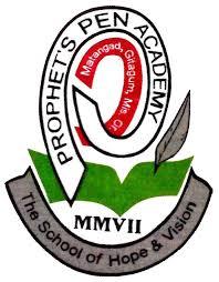 Prophet's Pen Academy Logo