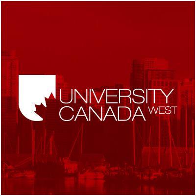 University Canada West Logo