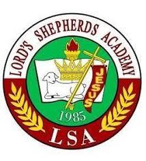 Lord's Shepherds Academy Logo