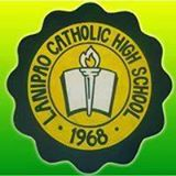 Lanipao Catholic High School Logo
