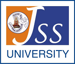 JSS Academy of Higher Education and Research Logo