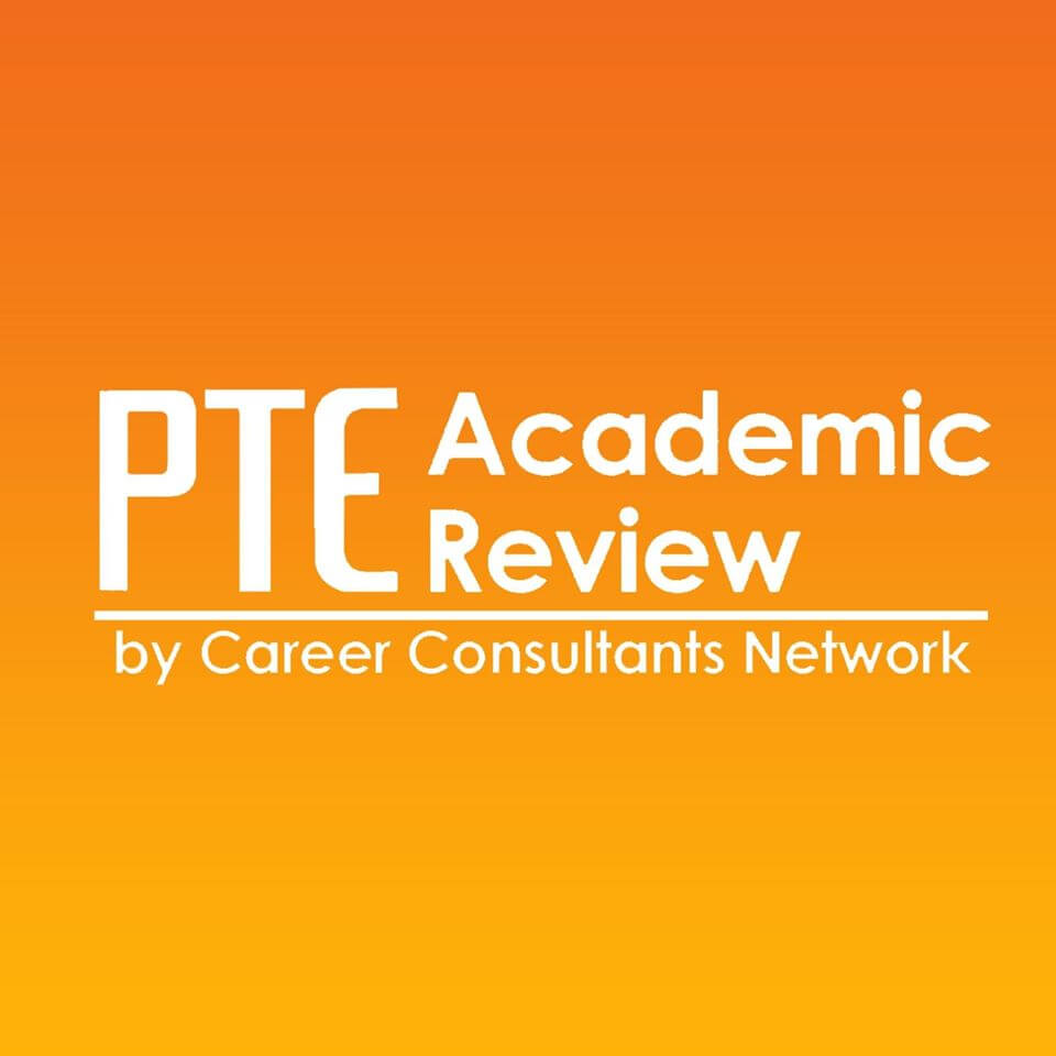 PTE Review Logo