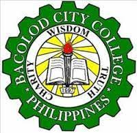 Bacolod City College Logo