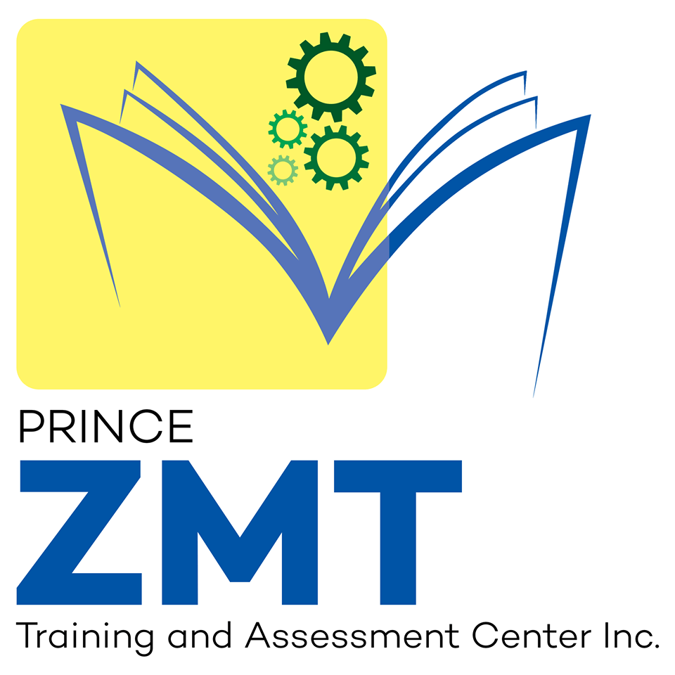 Prince ZMT Training and Assessment Center, Inc. Logo