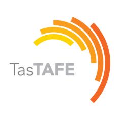 TAFE Tasmania Logo
