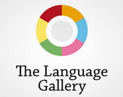 The Language Gallery Logo