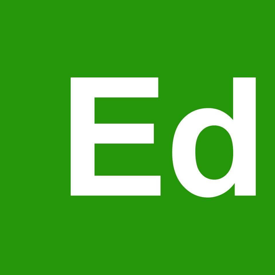 Edology Logo