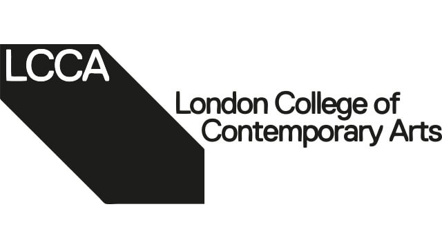 London College of Contemporary Arts Logo