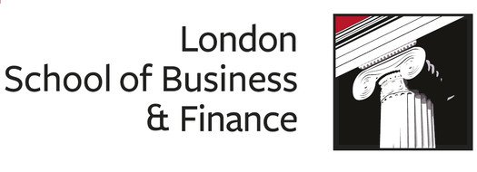 London School of Business & Finance Logo