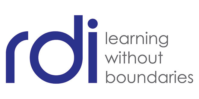 RDI Learning Without Boundaries Logo