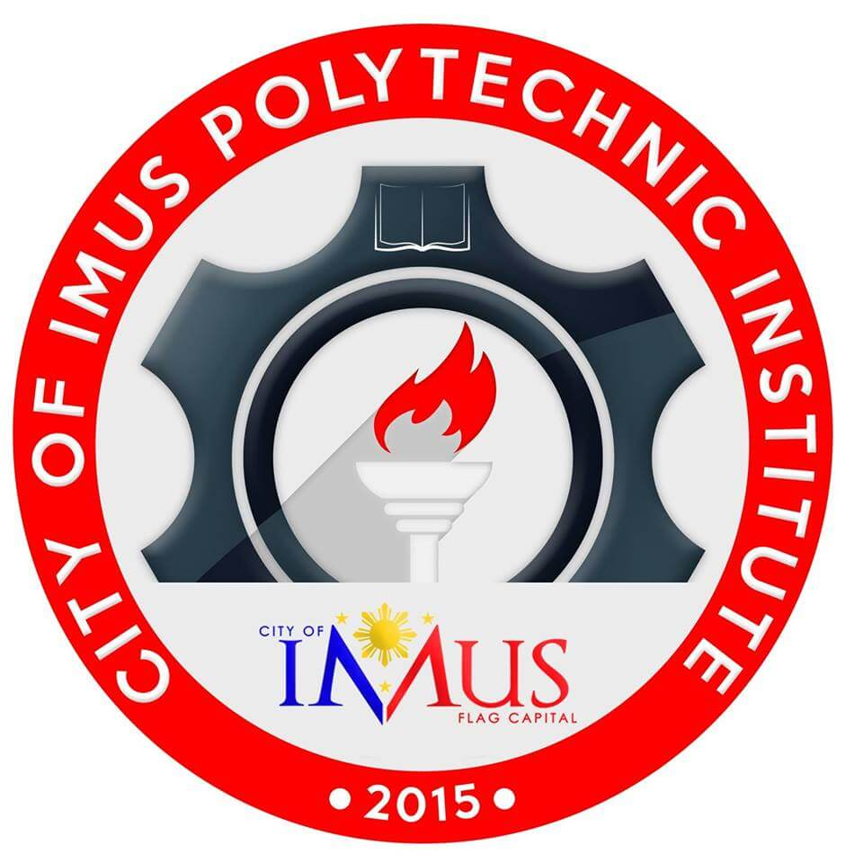 City of Imus Polytechnic Institute Logo