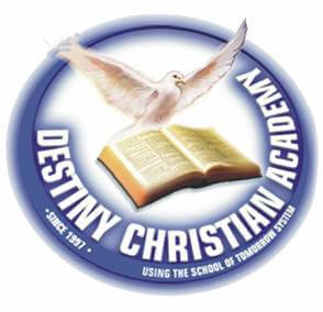 Destiny Christian Academy, Inc Logo