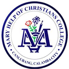 Mary Help of Christians College-Salesian Sisters Inc.	 Logo