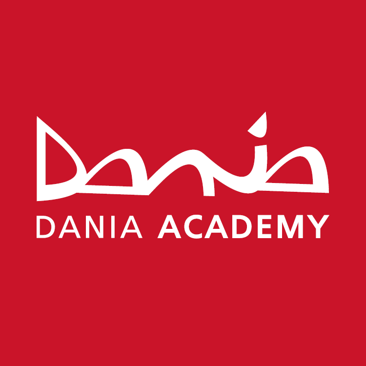 Dania Academy Hybrid Degrees Logo
