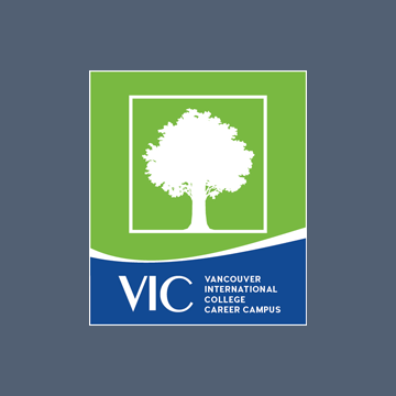 Vancouver International College Career Campus Logo