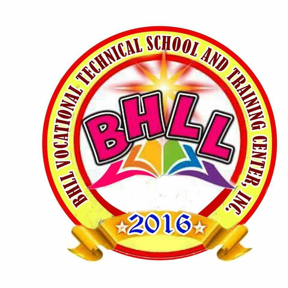 BHLL Vocational Technical School and Training Center, Inc. Logo