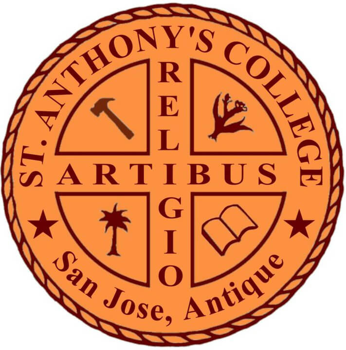 St. Anthony's College Logo