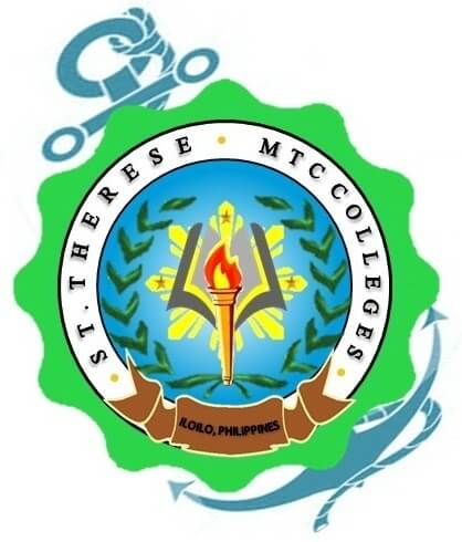 St. Therese MTC Colleges Magdalo Site Logo