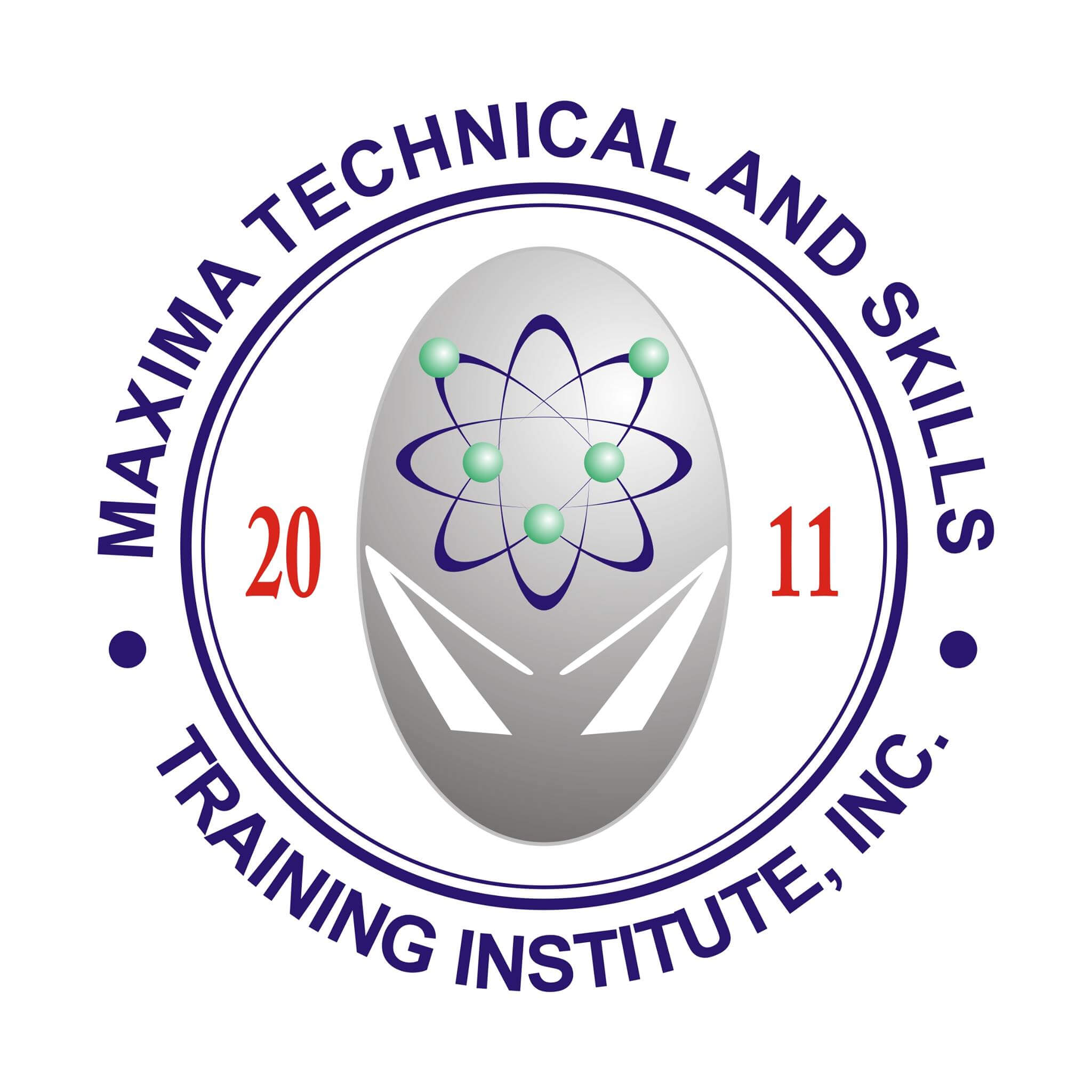 Maxima Technical and Skills Training Institute Logo