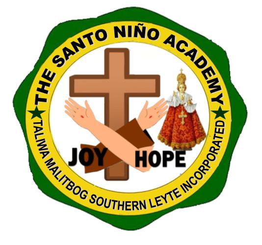 Santo Niño Academy Logo