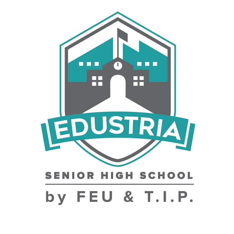 Edustria Logo