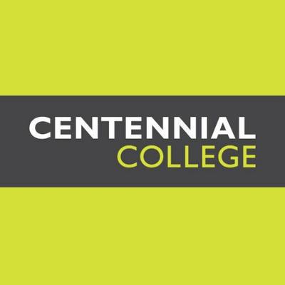 Centennial College Logo