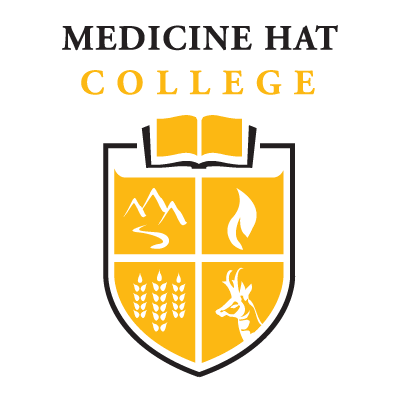 Medicine Hat College Logo