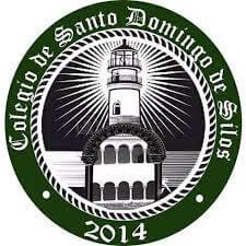 Colegio de Sto Domingo de Silos Logo