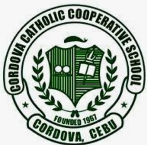 Cordova Catholic Cooperative School Logo