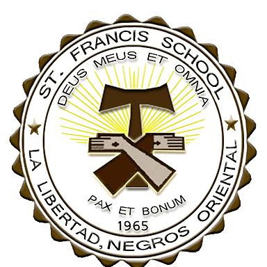 St. Francis School of La Libertad Logo