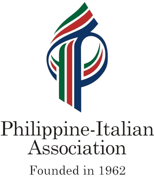 Philippine Italian Association - Italian Language Center Logo