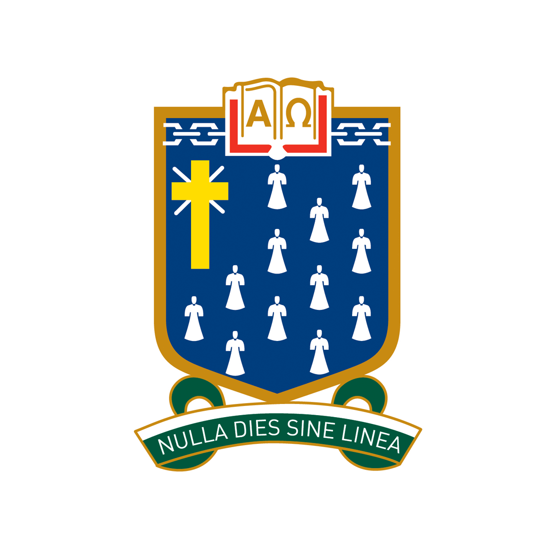 St. Leonards College International Logo