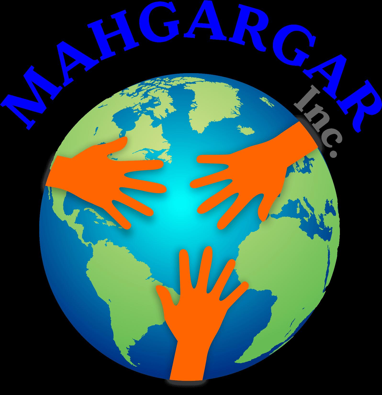 Mahgargar Inc. Logo