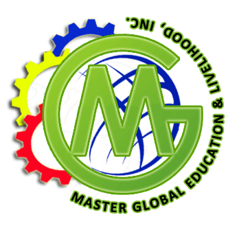 Master Global Education & Livelihood, Inc. Logo