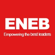 ENEB Business School Logo