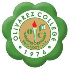 Olivarez College - Parañaque Logo