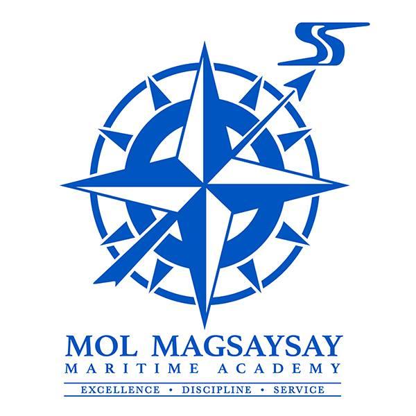 MOL Magsaysay Maritime Academy (MMMA) Logo