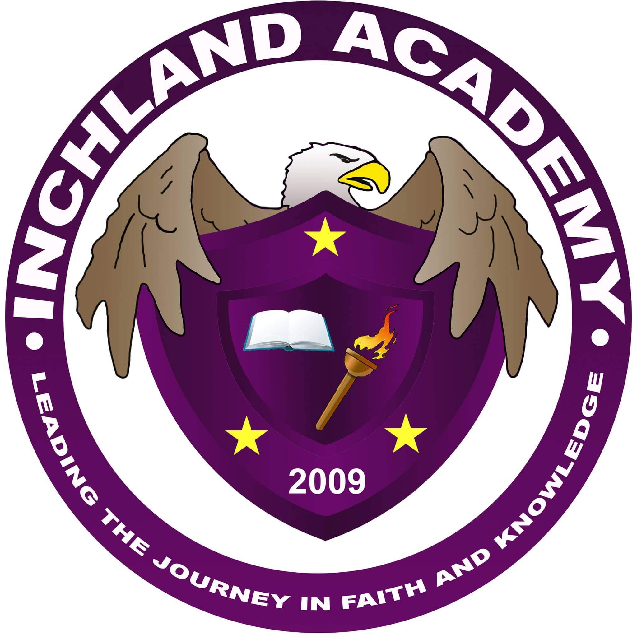 Inchland Academy - San Fernando Logo