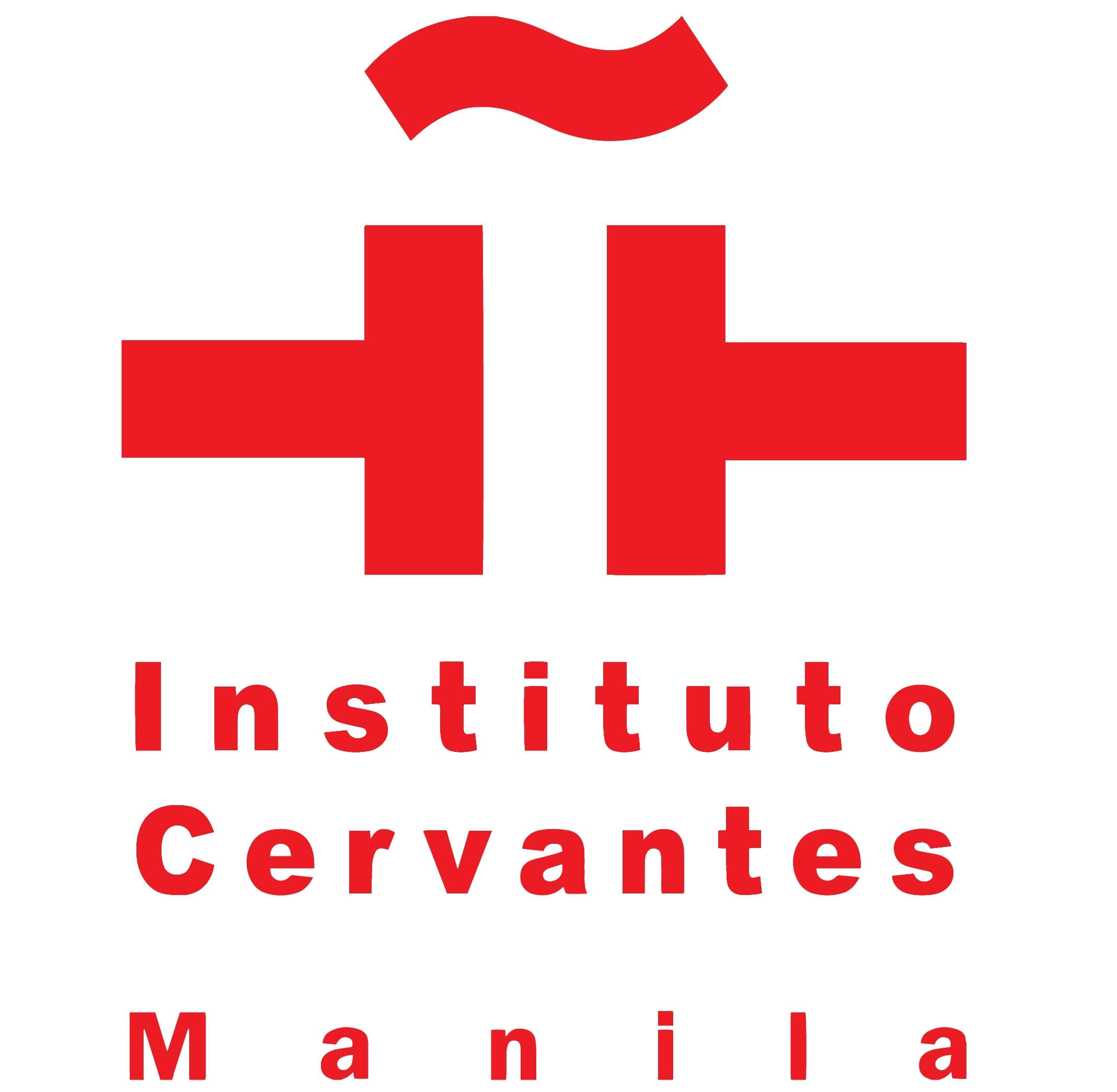 Instituto Cervantes Manila Logo