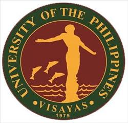University of the Philippines - Visayas Logo