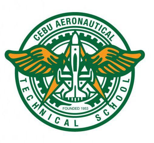 CATS Aero College Inc. (formerly Cebu Aeronautical Technical School) Logo