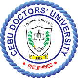 Cebu Doctors' University Logo