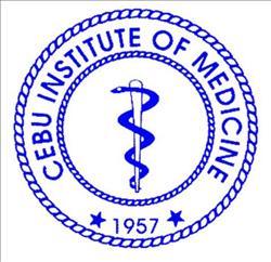 Cebu Institute of Medicine Logo