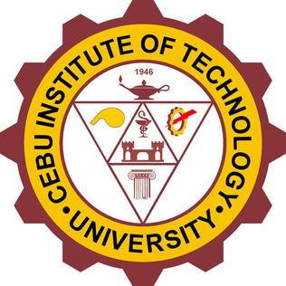 Cebu Institute of Technology University Logo