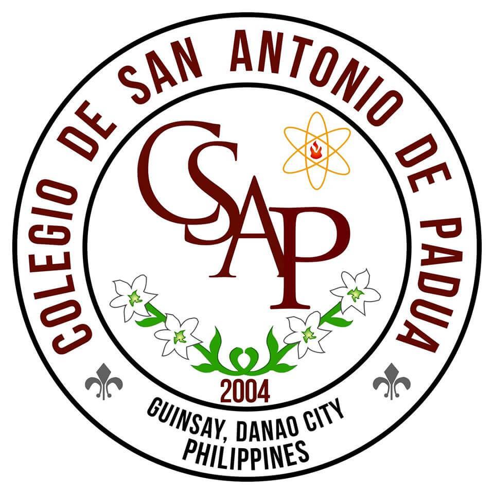 Colegio de San Antonio de Padua Logo
