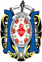 Immaculate heart of mary seminary logo