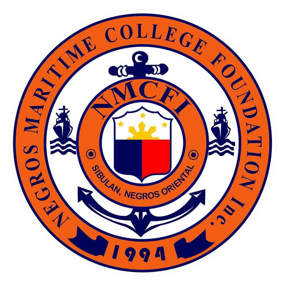 Negros maritime college foundation inc logo
